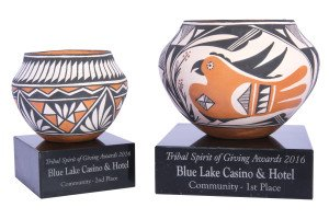 2016 Tribal Spirit of Giving National Marketing Awards - Blue Lake Casino & Hotel