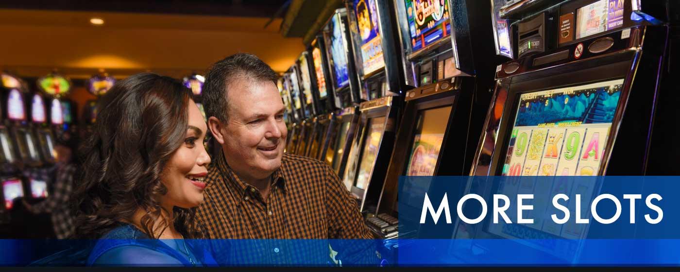 eureka casino careers